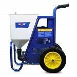 HYVST SPA 60 аппарат для нанесения шпатлевки, без компрессора (HYVST SPA 60)